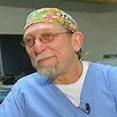 Prof. Dr. Alex Berenstein