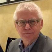 Prof. Dr. Allan Fox