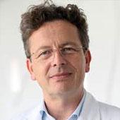 Prof. Dr. Daniel Rufenacht