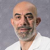 Dr. Esteban Scrivano